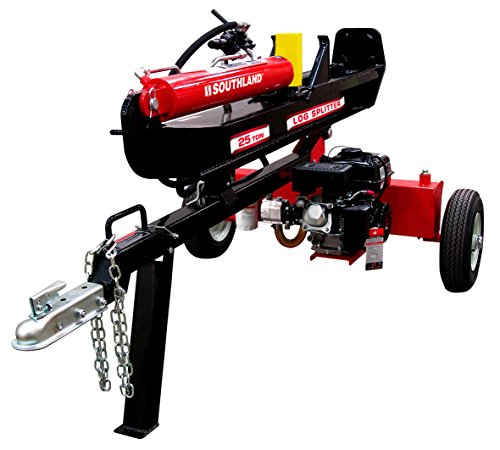 Southland Outdoor Power Equipment SLS20825 25 Ton Gas Powered Log Splitter by Southland Outdoor Power Equipment