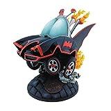 Cryptozoic Batman '66 Classic TV Series: '66 Batmobile Statue