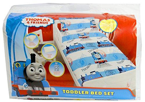 Cartoon Characters Brands :Junior Bed Set,4 Piece