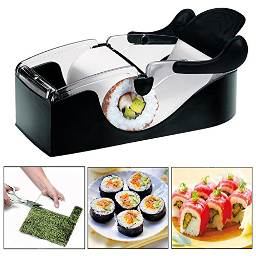 machine roller sushi