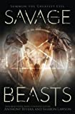 img - for Savage Beasts book / textbook / text book