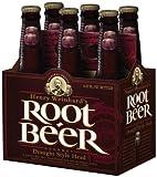 Henry Weinhard Sodas, Root Beer, 6pk, 12 oz
