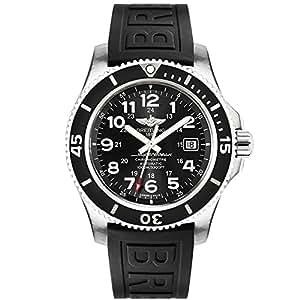 Breitling Authorize Men's A17392D7-BD68-152S Automatic Swiss Watch