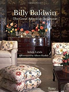 billy baldwin the great american decorator - Billy Baldwin Interior Designer