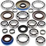 Rear Differential Bearings Seals Kit Polaris Ranger XP 800 4x4 EFI EPS 2010 2011