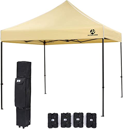 SUPERJARE Pop-up Canopy