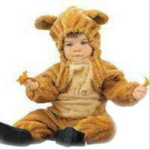 Disney Store XS Nala Costume (Simba And Nala Costumes)