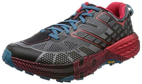 b8f19ee3ad6 Jual HOKA ONE ONE Men s Speedgoat 2 Running Shoe - Trail Running ...