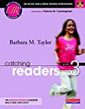 Catching Readers, Grade 3: Day-by-Day Small-Group Reading Interventions (Research-Informed Classroom)