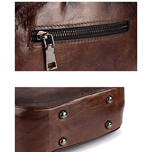 Sauvage Bandoulière Main Nouveau brown Sac à Mini D'été Sac YXLONG à Sac Petit Femme Rétro Messenger Sac tzRF1qXw