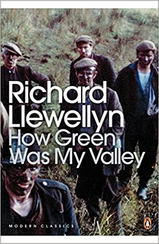 Modern classics how green was my valley penguin modern classics modern classics how green was my valley penguin modern classics richard llewellyn 9780141185859 amazon books fandeluxe Images