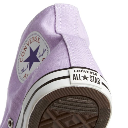 Converse Ct All Star Hi Iris Orhid Womens Trainer 7 Us