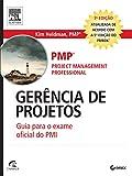 capa de Gerência de Projetos. Guia Para o Exame Oficial do PMI
