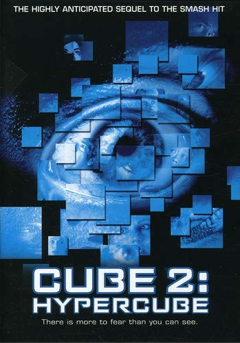 - Cube 2 - Hypercube