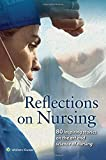 img - for Reflections on Nursing: 80 Inspiring Stories on the Art and Science of Nursing book / textbook / text book