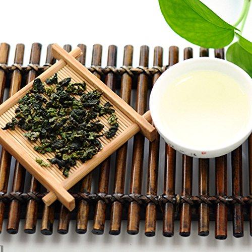 Tieguanyin Oolong Tea Chinese Loose Chai Refreshing Health Drink (8 oz(230g)) by Zhongyu (Image #4)