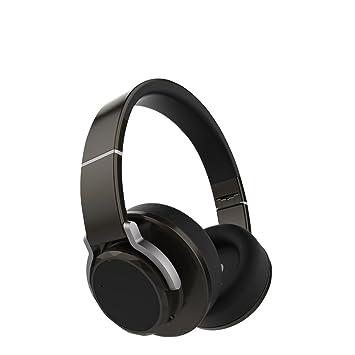 La Chaîne Hi Fi écouteurs Sans Fil De Bluetooth Basse Profonde