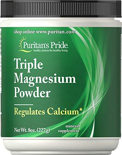 400 Mg 8 Oz Powder - 1