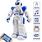 Sikaye Remote Control Robot For Kids Intelligent Programmable Robot With Infrared Controller Toys,Dancing,Singing