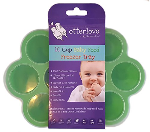Otterlove Food Storage Containers
