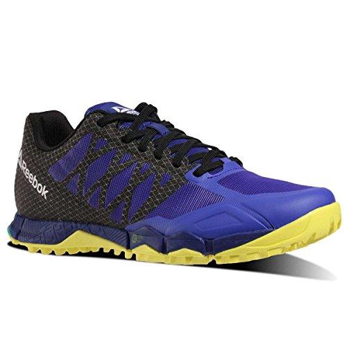 Reebok Womens R Crossfit Speed Field Training Shoes Purple