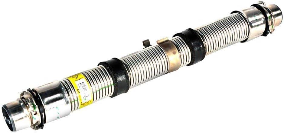 GM OEM Fuel System-Return Pipe Left 10337583