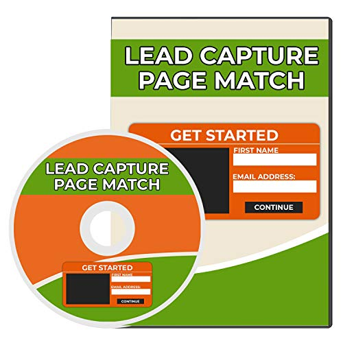 Lead Capture Page Match ()