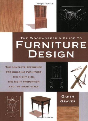 Woodworkers Guide to Furniture Design