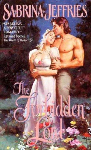 The Forbidden Lord pdf epub download ebook