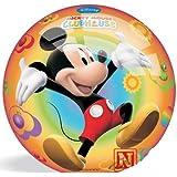 Mondo - 6111 - Pallone Mondo-D.230 Pers.Walt Disney (Sogg.A Scelta)