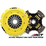 ACT HDG4 Heavy Duty With Sprung 4 Puck Disc Clutch Kit Mazda Miata 1.6L 89-93