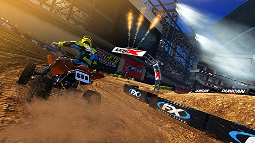 MX vs. ATV: Supercross Encore Edition - PlayStation 4