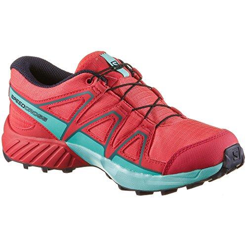 Chaussures Unisexe Speedcross Orange Course De Rose Jaune Trail Fluo Cswp Pour Clair Enfants J r8rZAqwx