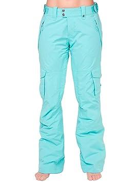 6e8d5c2a5170d The North Face Pantalones de Snowboard Mujer Go go Cargo Pant Women   Amazon.es  Deportes y aire libre