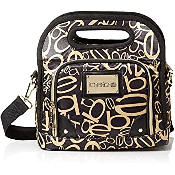Amazon.com: BEBE Coco Reusable Insulated Lunch Box Tote