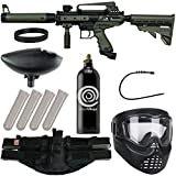Action Village Tippmann Epic Paintball Gun Package Kit (Cronus) (Olive Tactical Edition) Review