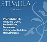 Stimula-for-Men-Sex-Lubricant-Male-Genital-Desensitizing-Gel-Prevent-Premature-Ejaculation-Sexual-Performance-Enhancer-Climax-Control-Water-based-Sexual-Lube-Stay-Hard-Foreplay-to-Orgasm