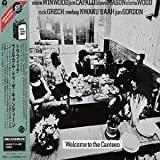 Welcome to Canteen (Mini Lp Sleeve) by Traffic