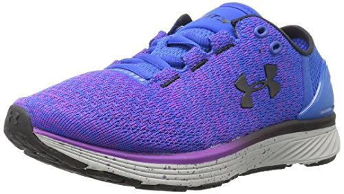 Blue Ua Armour Charged Under 3 W Bandit ultra Running Bleu Femme vT5wwpq