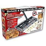 Cordless Swivel Sweeper - Original As Seen on TV by Swivel Sweeper