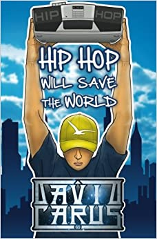 Book Hip Hop Will Save The World