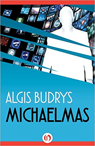 Read Michaelmas PDF