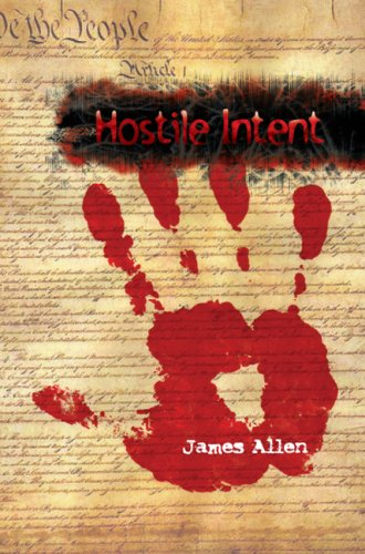 Read Online Hostile Intent ebook
