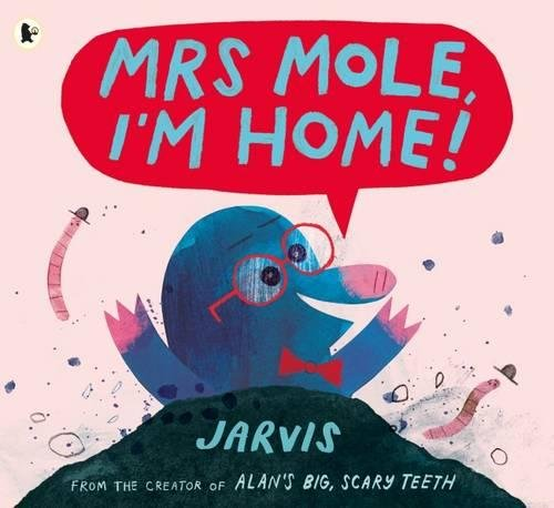 Image result for mrs mole im home