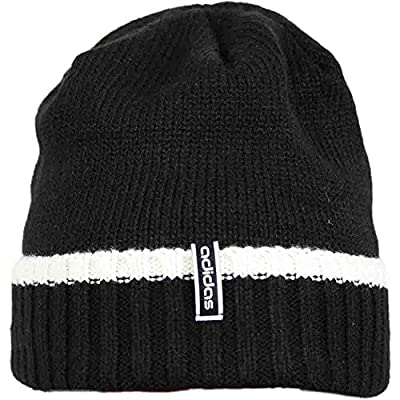 adidas Men's Anchorage Beanie Hat by Agron Hats & Accessories