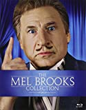 cover of The Mel Brooks Collection [Blu-ray]