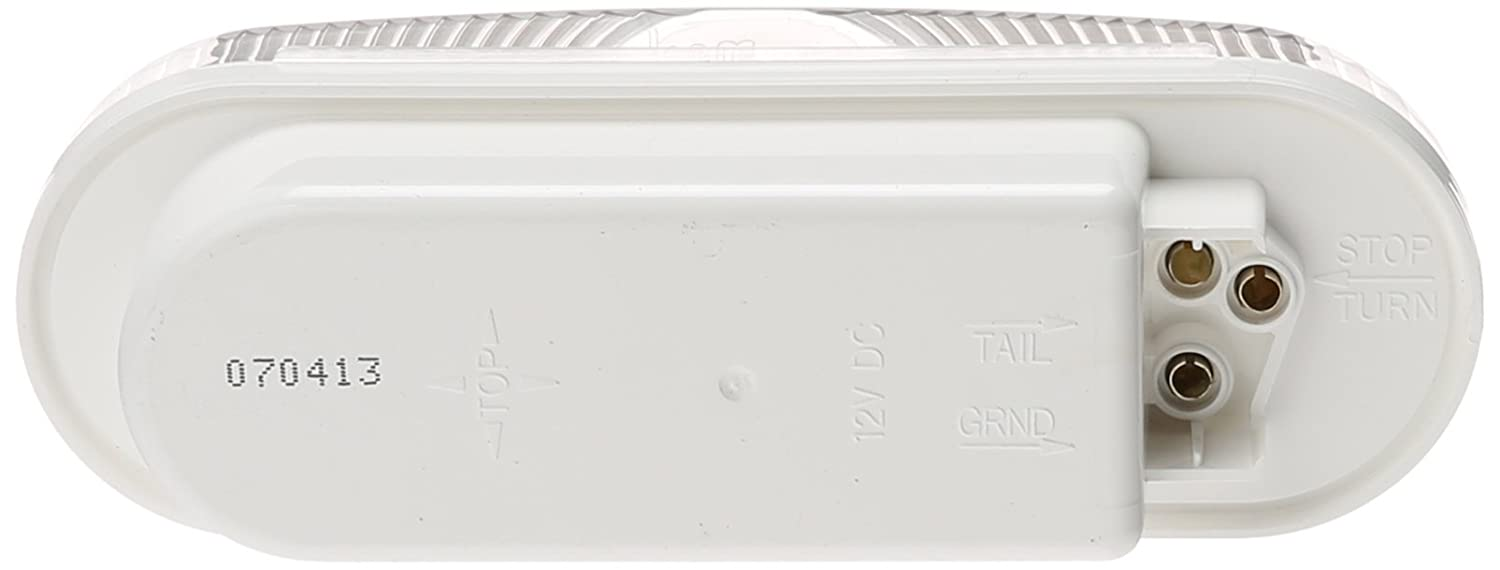 Grote 62521 Economy Oval Dual-System Backup Light