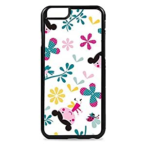 Flowers & Fairies Snap-on Hard Back Case Cover For SamSung Galaxy Note 4