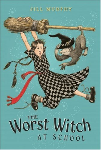 The Worst Witch at School -