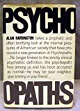 Psychopaths, Alan harrington, 0671211927